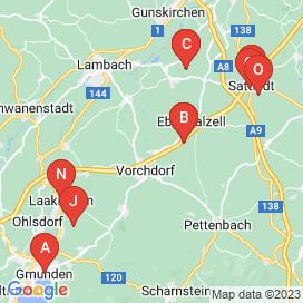 Standorte von 100+ Jobs in Einsiedling - August 2018