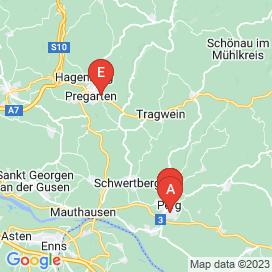 Standorte von Bau Jobs in Tragwein - Juli 2018
