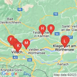 Standorte von Gehalt von 1130 € bis 2470 € Jobs in Klagenfurt-Land - Juni 2018