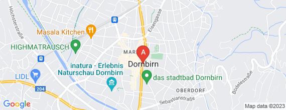 Standort von Marktmanager/in Traineeprogramm