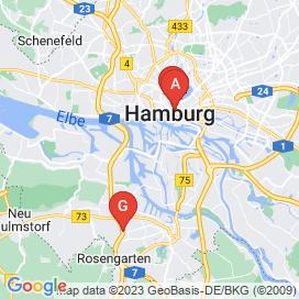 Standorte von Dreher Jobs in Hamburg - August 2018