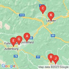 Standorte von Handel Jobs in Bezirk Leoben - Mai 2018