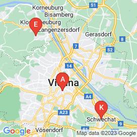 Standorte von Heimarbeit Jobs in Wien - April 2018