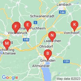 Standorte von 20+ Verkäufer Jobs in Gmunden - Juli 2018