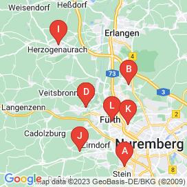 Standorte von 10+ Menschen Jobs in Cadolzburg - Juli 2018