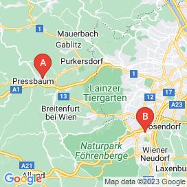 Standorte von Beikoch Jobs in Breitenfurt Bei Wien - August 2018