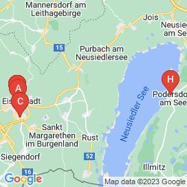 Standorte von Jobs in Oggau Am Neusiedler See - Juni 2018