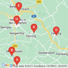 Standorte von Jobs in Deining - Mai 2018
