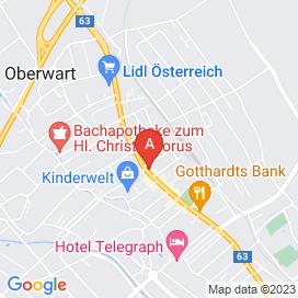 Standorte von Kundenberatung Jobs in Oberwart - August 2018