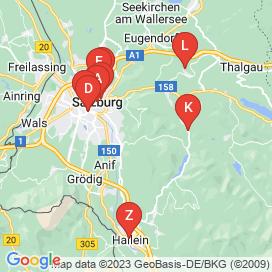 Standorte von Gehalt von 1130 € bis 2470 € Jobs in Faistenau - Juni 2018