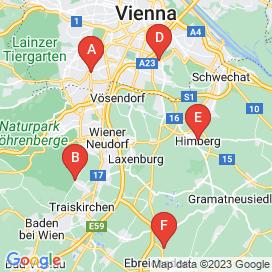 Standorte von InstallateurIn Jobs in Guntramsdorf - Juni 2018