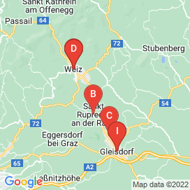 Standorte von 10+ Fertigungstechniker Jobs in Weiz - August 2018