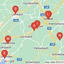 Standorte von 20+ Salesmitarbeiter Jobs in Vorchdorf - August 2018