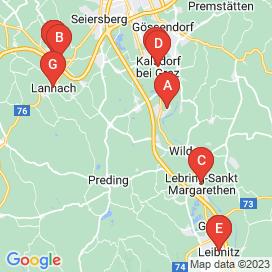 Standorte von Jobs und Stellenangebote in Flüssing - April 2018