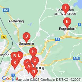 Standorte von 40+ Verkaufspersonal Jobs in Hallwang Bei Salzburg - Juli 2018