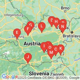 Standorte von 30+ Disponent Jobs  - August 2018