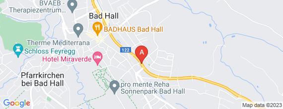 Standort von CNC-FräserIn/BohrwerksfräserIn