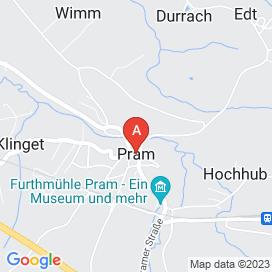 Standorte von Ausgezeichnetes Deutsch in Wort und Schrift Jobs in Eberschwang
