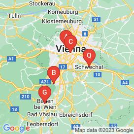 Standorte von 20+ Kranken Jobs in Wiener Neudorf - August 2018
