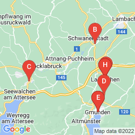 Standorte von 10+ Technik & Naturwissenschaft Jobs in Schöndorf - Juli 2018