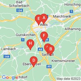 Standorte von Büro / Administration Jobs in Sattledt - Juli 2018