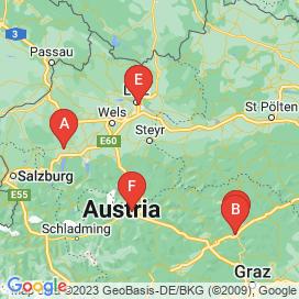 Standorte von Abgeschlossene weiterführende Schule Elektrotechniker/Elektrofacharbeiter Jobs