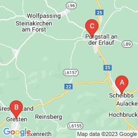 Standorte von Metalltechniker Jobs in Scheibbs - August 2018