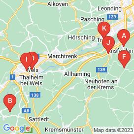 Standorte von KFZ Jobs in Eggendorf Im Traunkreis - Juni 2018