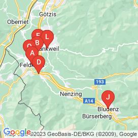Standorte von 20+ Vollzeit Jobs in Frastanz - August 2018