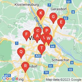 Standorte von 90+ Gehalt von 1130 € bis 2470 €, Bau, EDV / IT, Produktion / Fertigung und Technik & Naturwissenschaft Jobs in Wien
