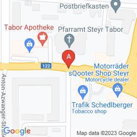 Standorte von Kranführerschein Jobs in Sierning - August 2018