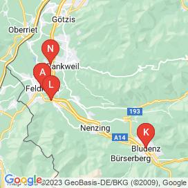 Standorte von 40+ Jobs in Thüringerberg - Juli 2018