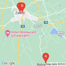 Standorte von Jobs in Zwettl - Mai 2018