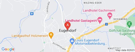 Standort von Näher/in - Vorhänge
