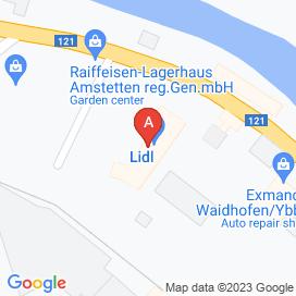 Standorte von Jobs in Steinbauer - Mai 2018