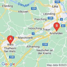 Standorte von Personalwesen Jobs in Marchtrenk - August 2018