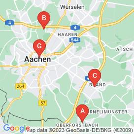 Standorte von 10+ Projekt Jobs in Aachen - Juli 2018