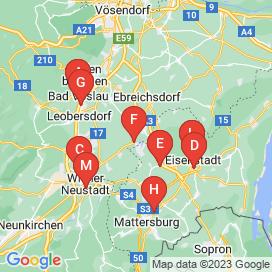 Standorte von 22 Handel Jobs in Ebenfurth - Stellenangebote von 371 bis 4300 EUR