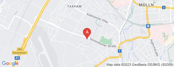 Standort von Sachbearbeiter/in – Importverkehre Westeuropa
