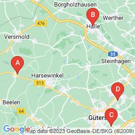 Standorte von Elektronik Jobs in Harsewinkel - Juli 2018