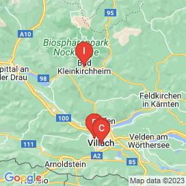 Standorte von Gute Englischkenntnisse Jobs in Arriach - Mai 2018