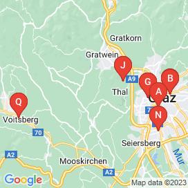 Standorte von 30+ Verkaufen Jobs in Gemeinde Gratwein - August 2018