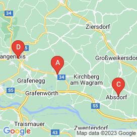 Standorte von Jobs in Großriedenthal - Mai 2018