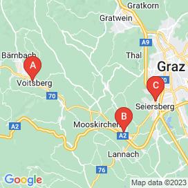 Standorte von Produktion / Fertigung Jobs in Sankt Johann Ob Hohenburg - Juni 2018