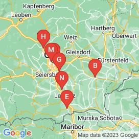 Standorte von 390+ Jobs in Gemeinde Hengsberg - August 2018
