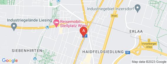 Standort von Restaurantfachmann/-frau
