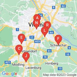 Standorte von 220+ Lehre Jobs in Wien - August 2018