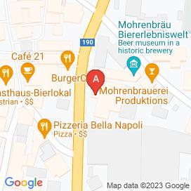Standorte von Hand Jobs in Rheineck - Mai 2018