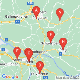 Standorte von 20+ Fertigung Jobs in Schwertberg - Juli 2018
