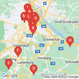 Standorte von 10+ C Jobs in Lanzendorf - Juli 2018